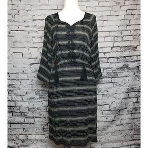 Loft Boho Dress